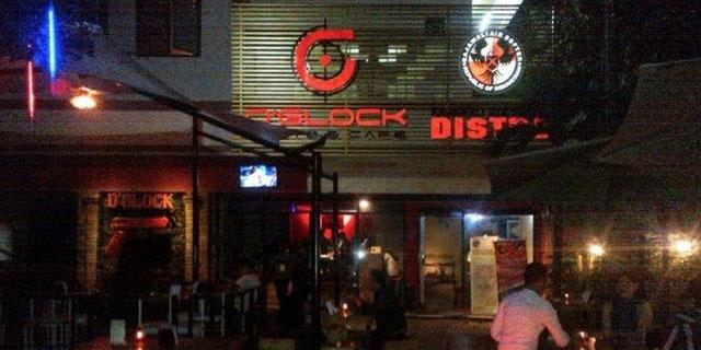 D'Glock