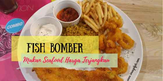 Fish Bomber
