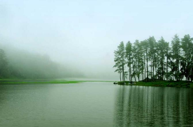Foto Taman Wisata Situpatenggang