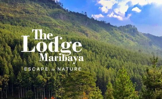 Gambar Objek Wisata The Lodge Maribaya