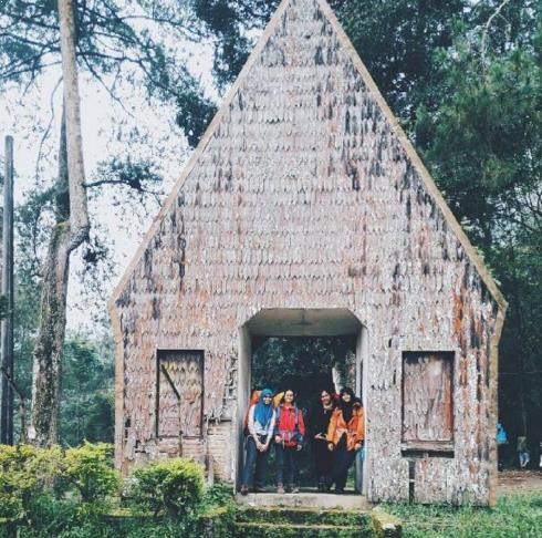 tempat wisata salatiga 2019
