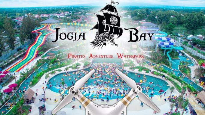 Jogja Bay Piretes Adventure Waterpark