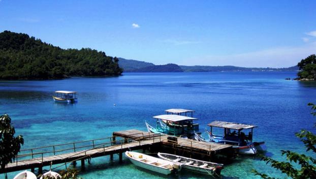 Destinasi Wisata Karimun Jawa