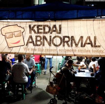 Kedai Abnormal