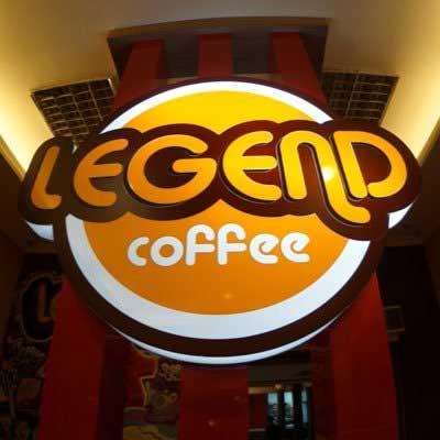 Legend Coffee Semarang