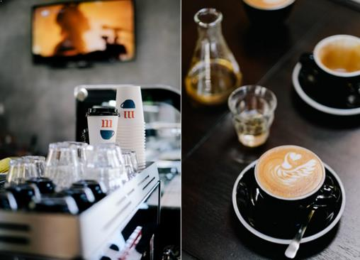 Monopole Coffee Lab Surabaya