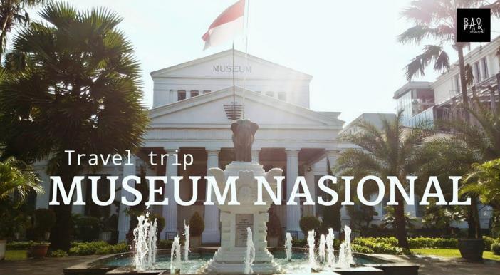Museum Gajah (Museum Nasional Indonesia)