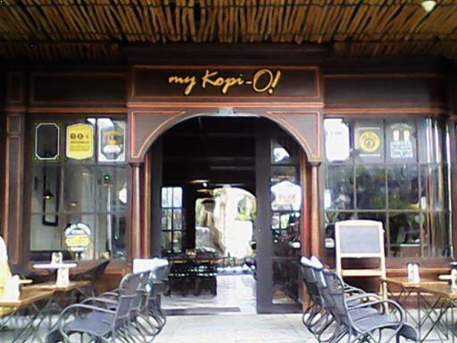 My Kopi-O Surabaya