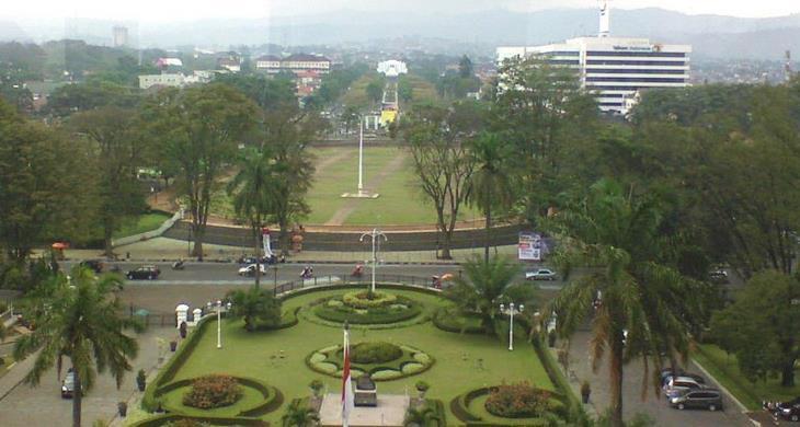 Taman Gasibu Bandung