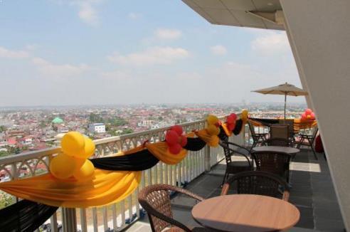 Tempat Nongkrong Romantis Di Riau