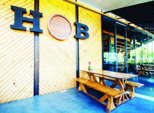 Tempat Nongkrong Seru house of beer solo