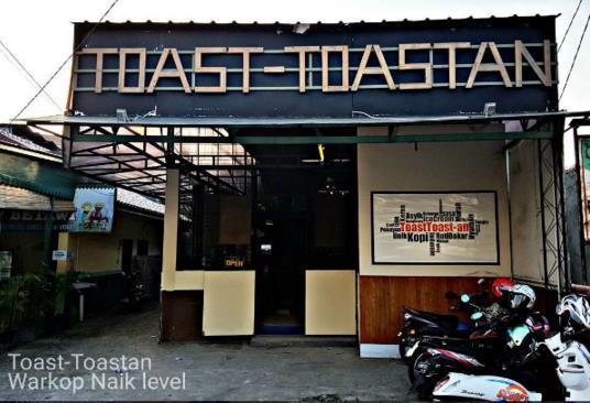 Toast Toast-an