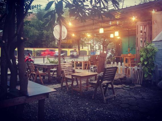 Undercoffe Music Cafe