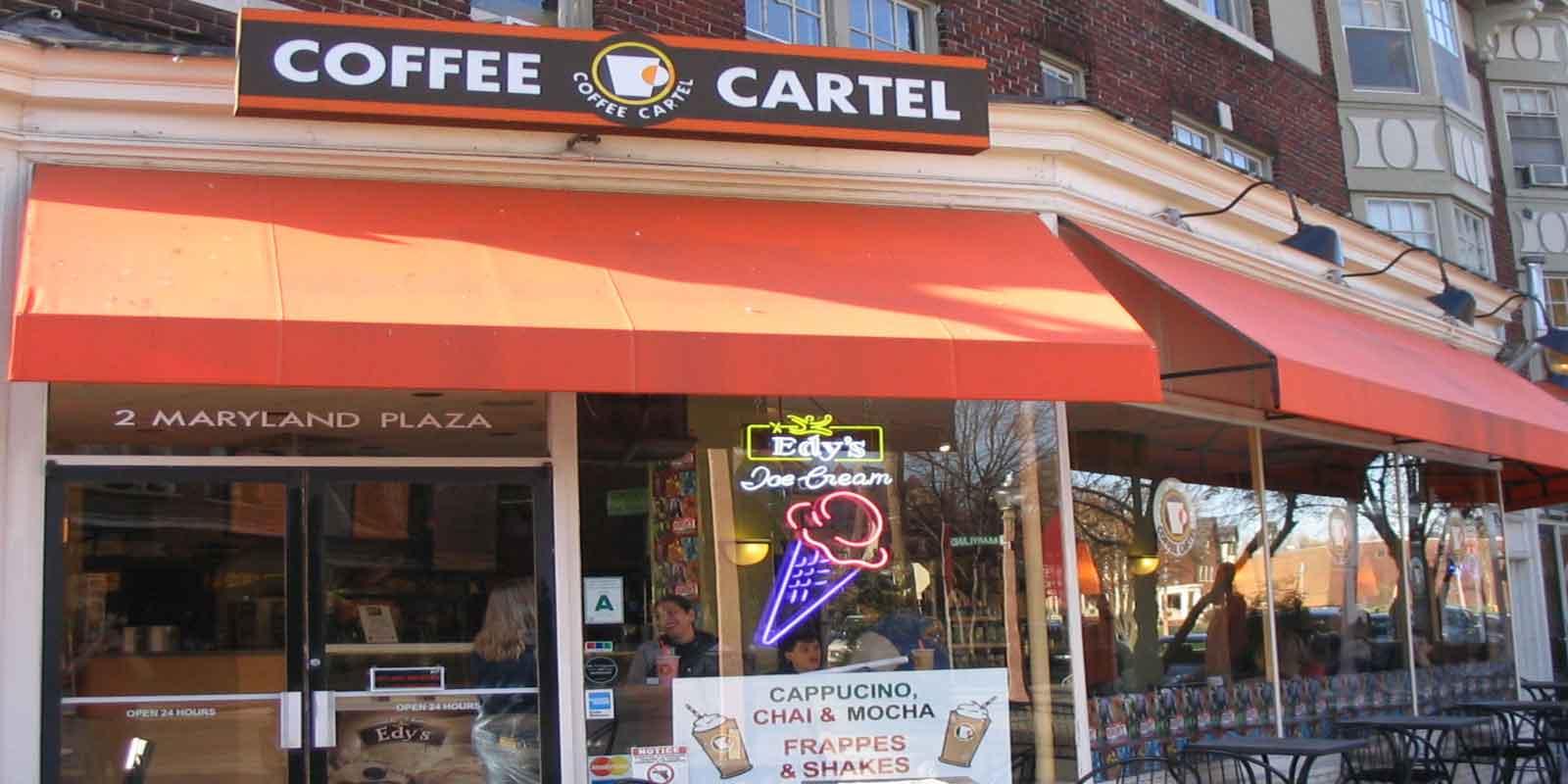 Coffee Cartel