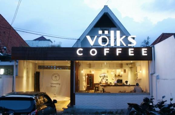 Volks Coffee