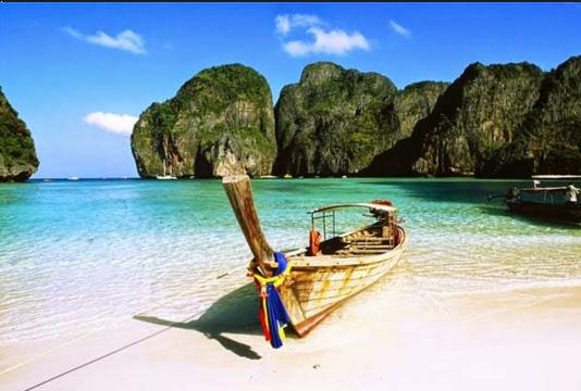 Wisata Tanjuang Benoa Bali