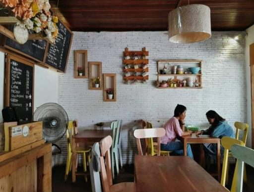 simple cook cafe solo
