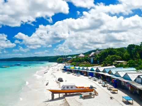 Foto Pantai Tanjung Bira