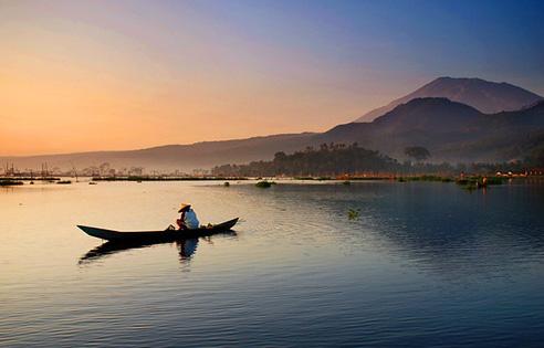 Foto-Wisata-Ungaran-Jawa-Tengah