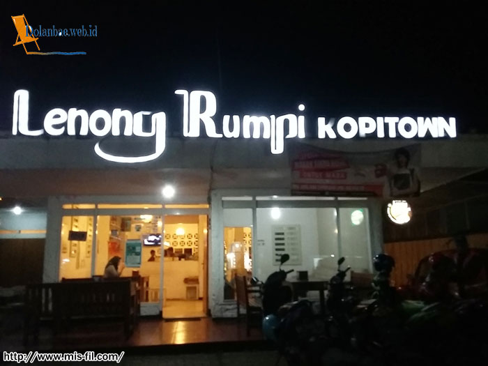 Gambar Lenong Rumpi Kopitown