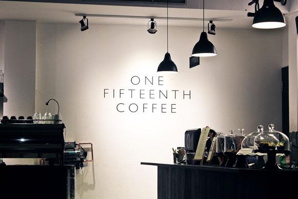 Gambar 115 – One Fifteenth Coffee