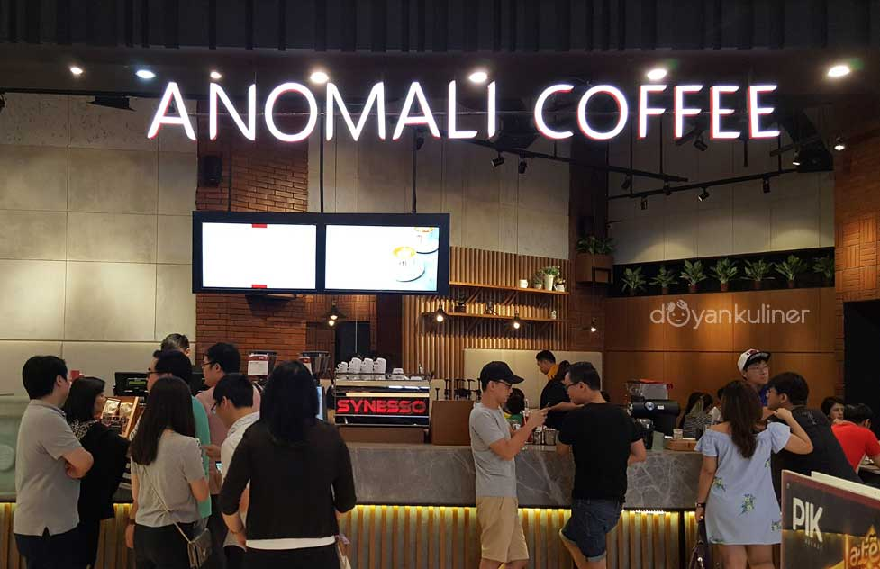 Gambar Anomali Coffee