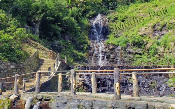 Gambar Desa Wisata Jolong Pati