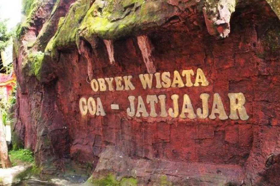 Gambar Goa Jatijajar Kebumen