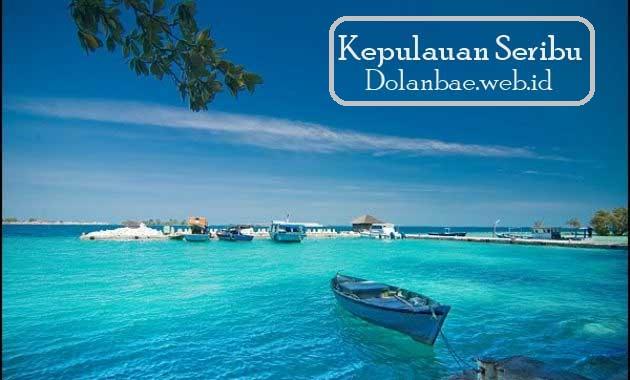 Gambar Kepulauan Seribu Jakarta
