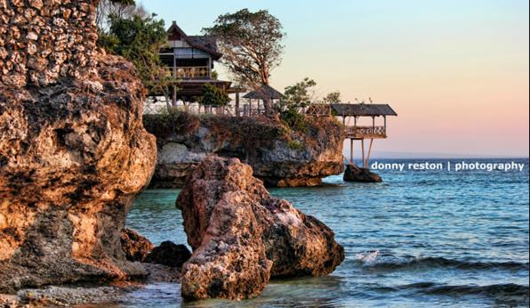 Gambar Pantai Barugaya Punaga