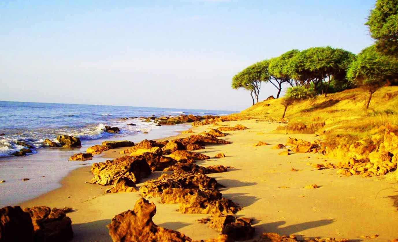 Gambar Pantai Sowan
