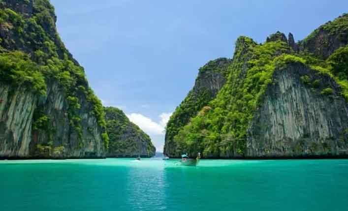 Gambar Wisata Papua