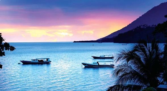 Paket Tour Pulau Bunaken