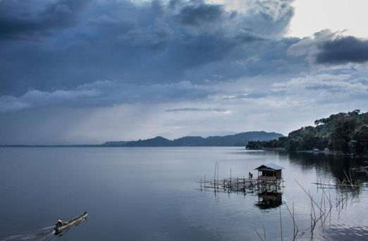 tempat wisata di tondano sulawesi utara
