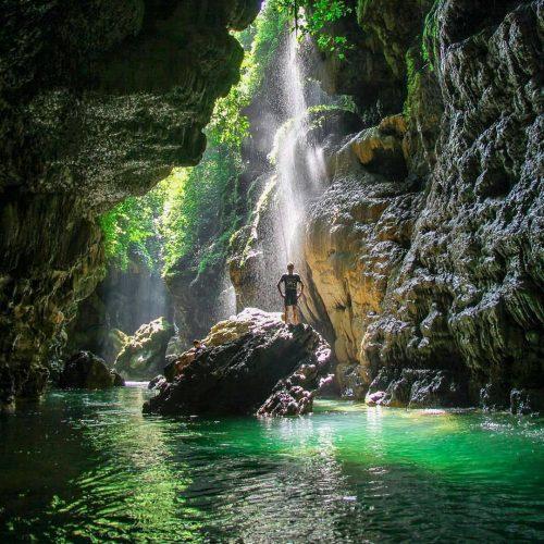 Green Canyon - Ciamis