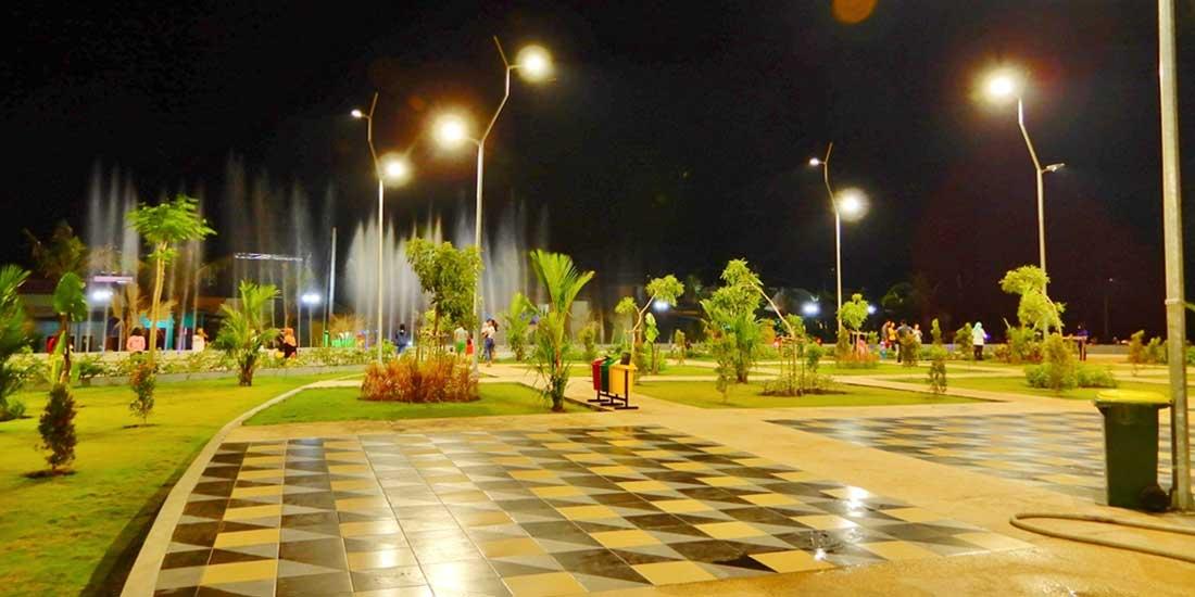 Taman Kenjeran