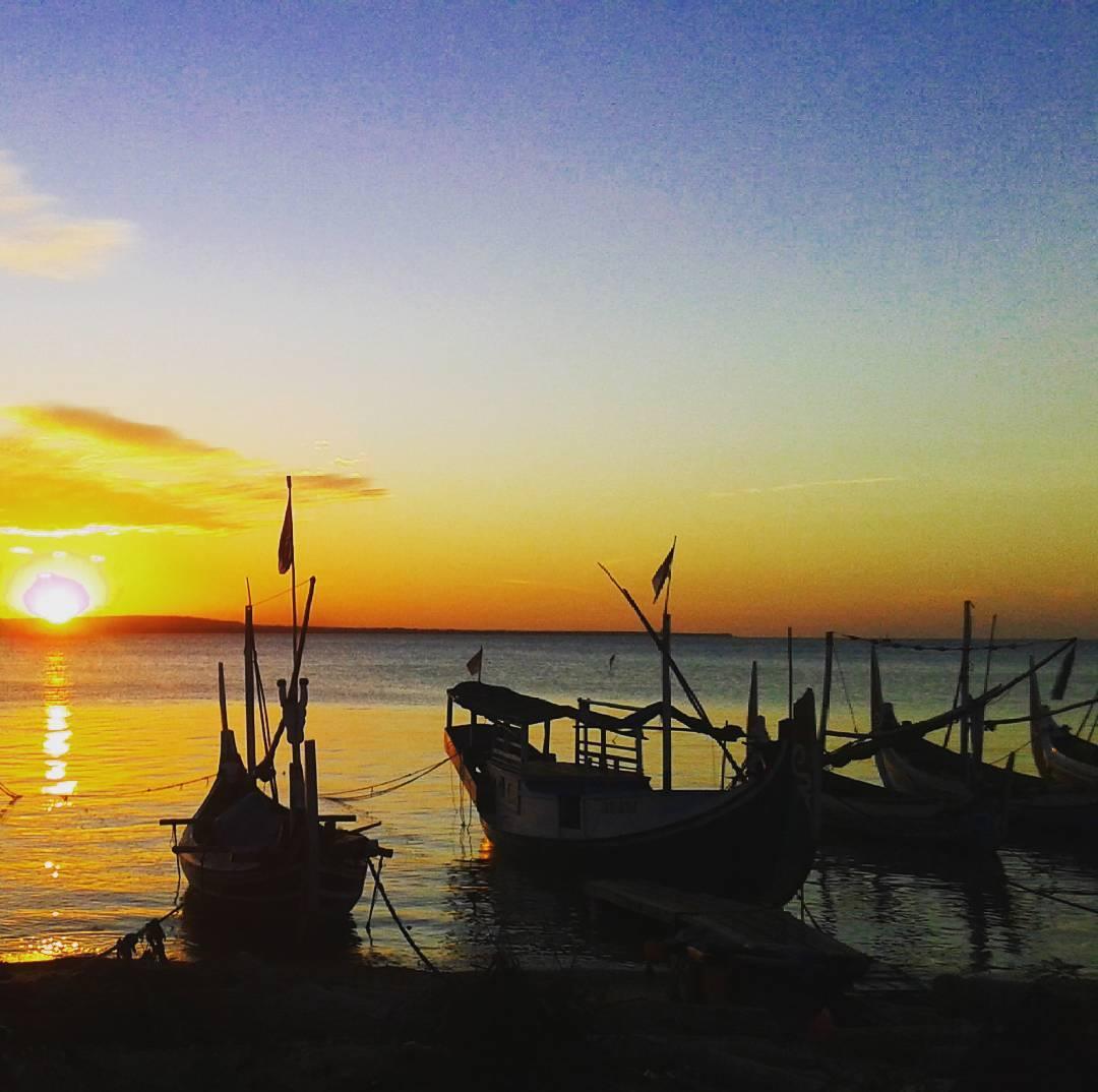 Pulau Giliyan - Sumenep