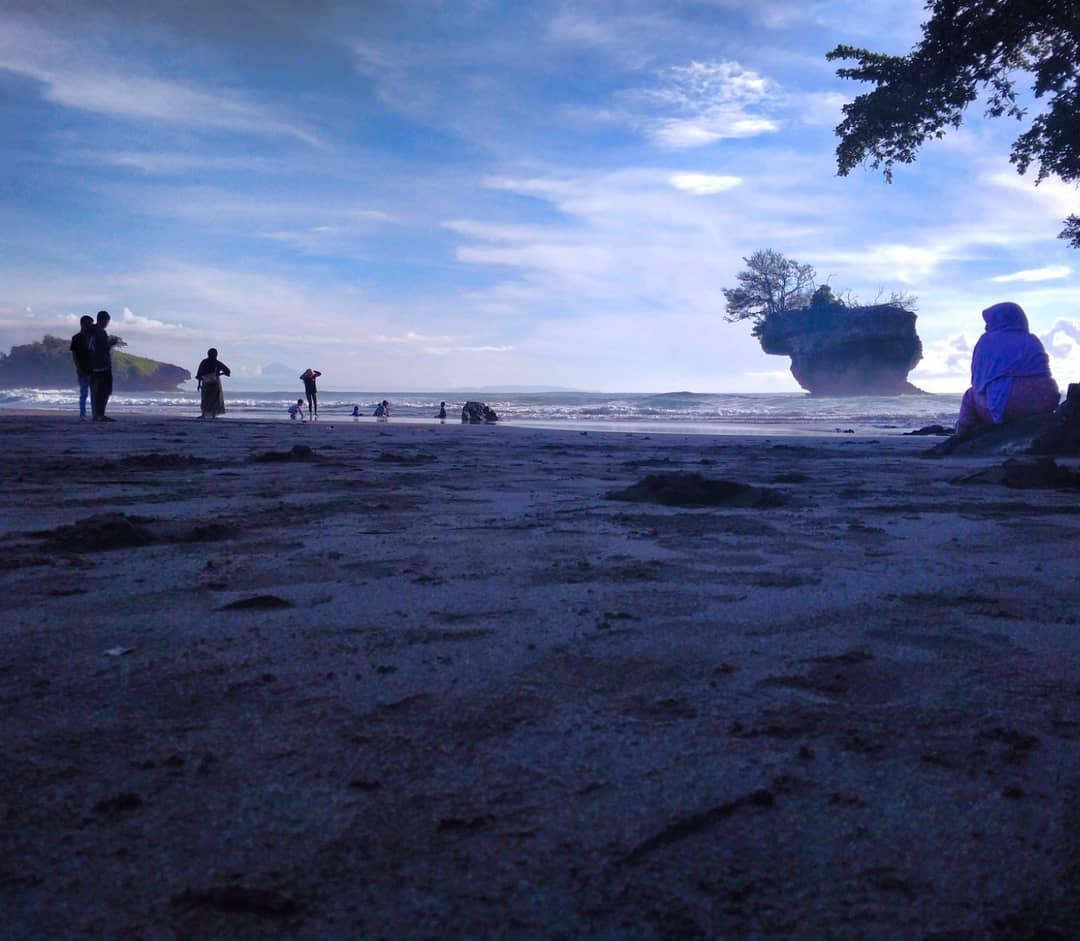Pantai Pengandaran