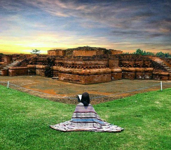 Situs Candi Jiwa - Karawang