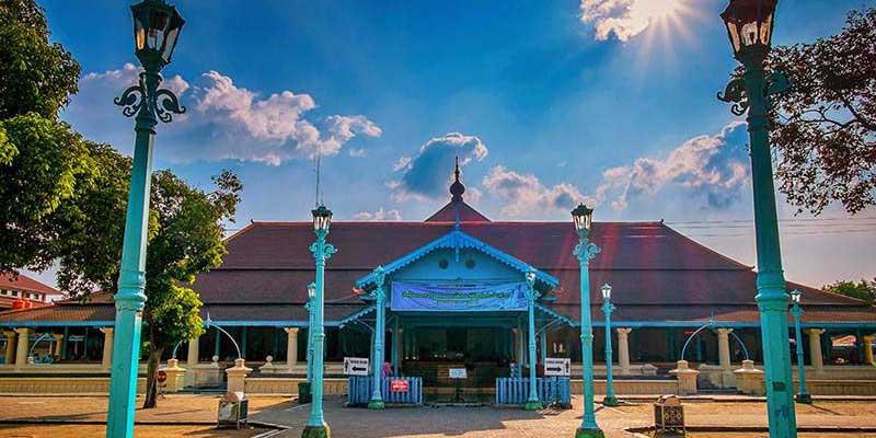 Masjid Agung Surakarta