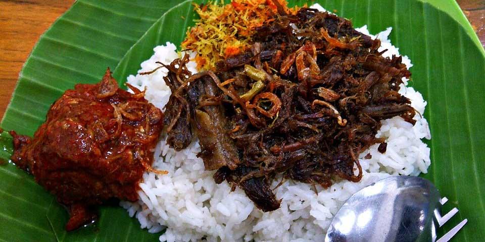 Nasi Krawu Sufayah