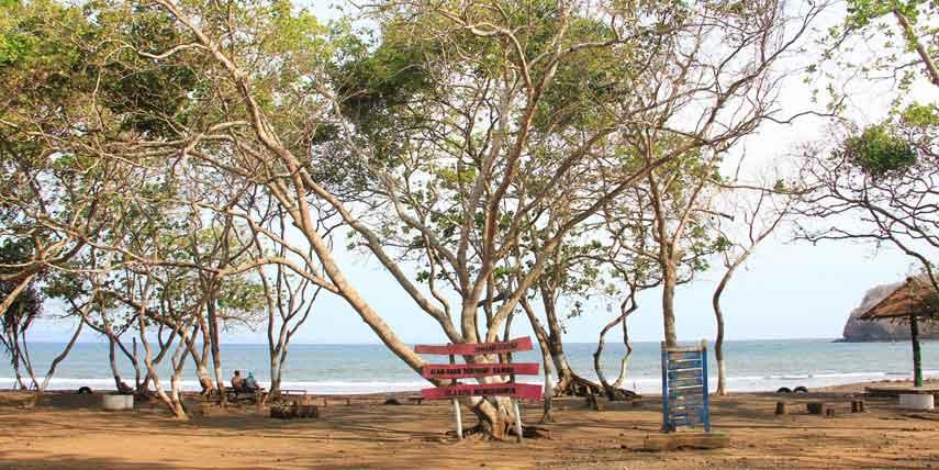 Pantai Grajagan