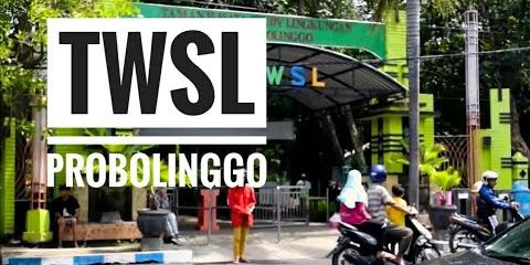 Taman TWSL Probolinggo