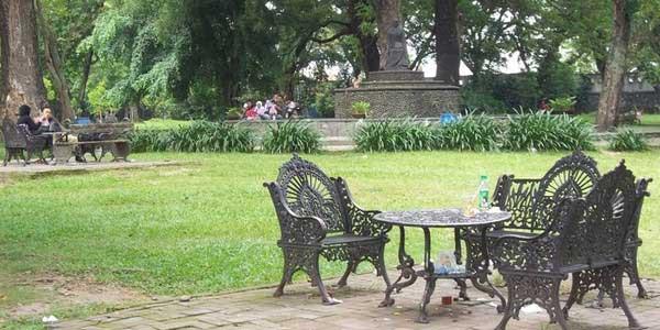 Taman Balekembang