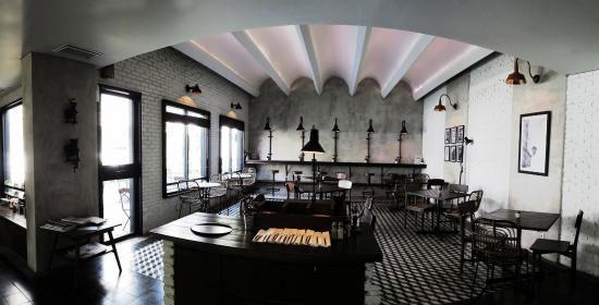 Historica Coffee & Pastry