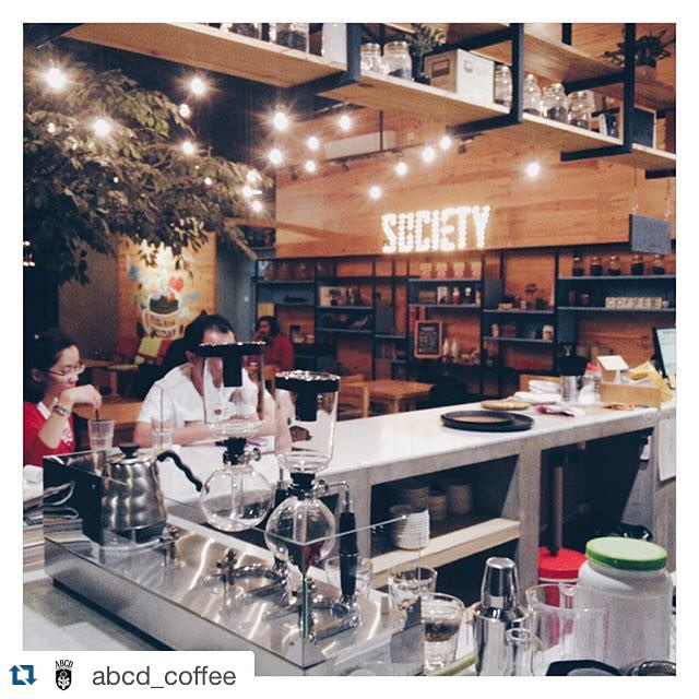 Society Coffee House