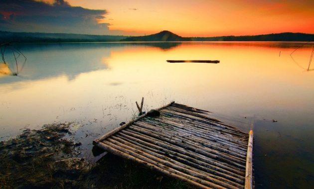 Danau Satu Patok