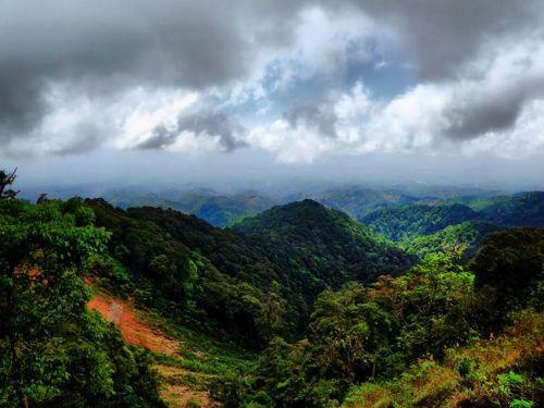 Gunung Maskumambang