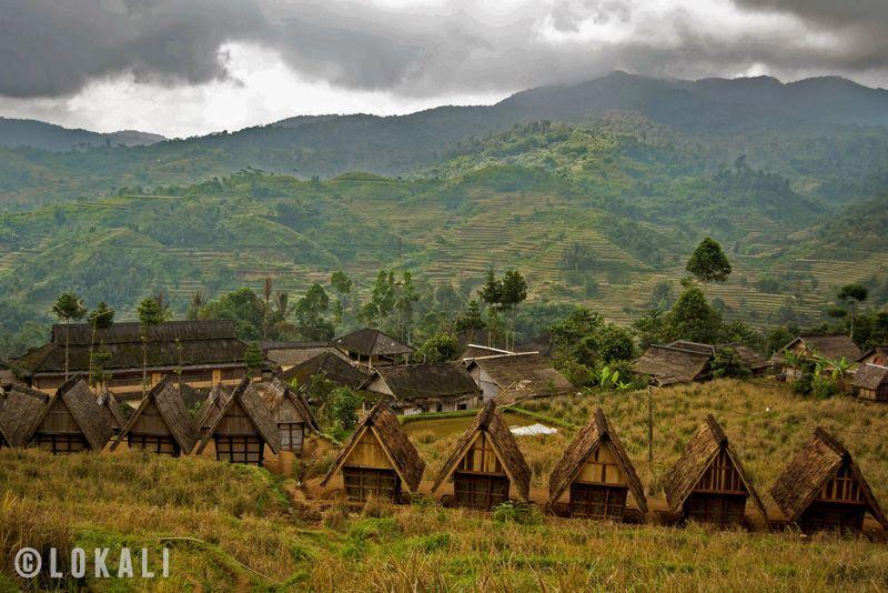 Kampung Gede Ciptagelar