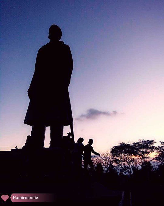 Monumen Jendral Besar Soedirman
